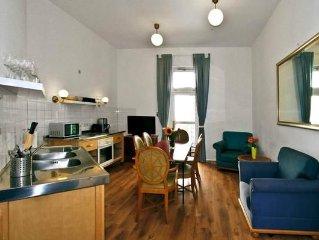 Ferienwohnung Berlin fur 6 - 11 Personen mit 4 Schlafzimmern - Ferienwohnung
