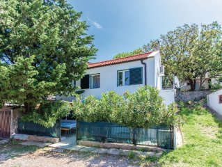 1 bedroom accommodation in Stinica