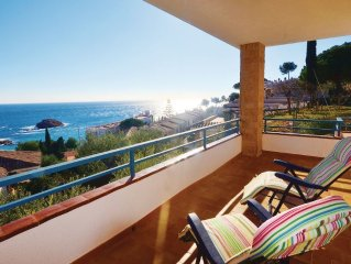4 bedroom accommodation in Tossa de Mar