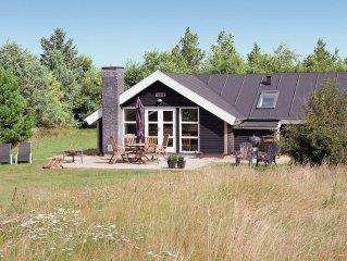 3 bedroom accommodation in Skjern