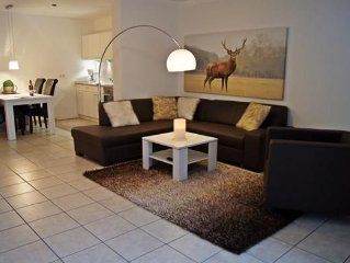 Apartment Winterberg for 1 - 6 persons 2 bedroom - Apartment in Doppelbungalow