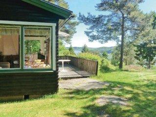 2 bedroom accommodation in Munkedal