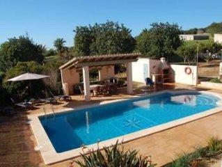 Ferienhaus S' Horta fur 1 - 9 Personen mit 4 Schlafzimmern - Ferienhaus