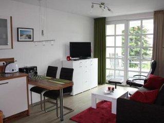 Apartment - BS_14 - Residenz am Balmer See - BS_14