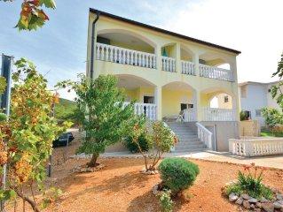 1 bedroom accommodation in Stara Novalja