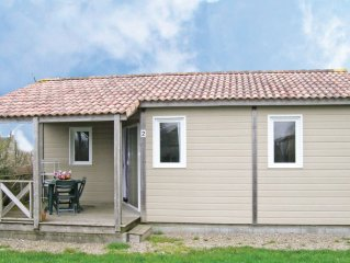 2 bedroom accommodation in Le Ham