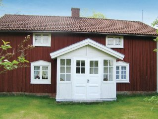 1 bedroom accommodation in Ljungby