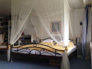 Ferienwohnung Angelika Kauffmann mit ca. 43 qm, 1 Wohn-/ Schlafzimmer, fur max.