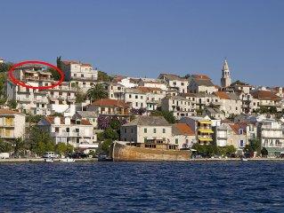 36005 A1(4+1) - Povlja, Insel Brac, Kroatien
