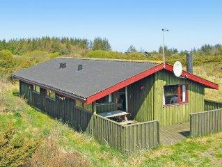 3 bedroom accommodation in Hirtshals