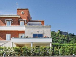1 bedroom accommodation in Bracciano RM