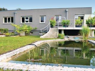 3 bedroom accommodation in Dessau-Rosslau