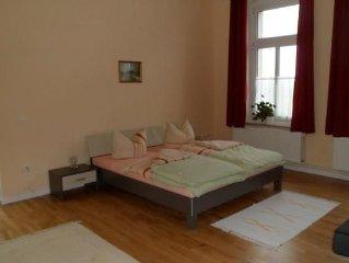 Ferienwohnung Blankenburg fur 2 - 6 Personen mit 3 Schlafzimmern - Ferienwohnung