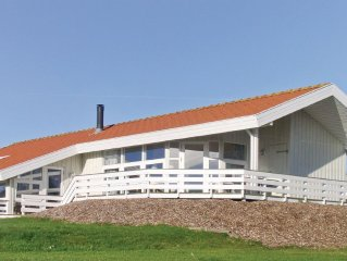 4 bedroom accommodation in Hejls