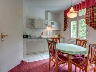 P05 (3-RW OG) - Heringsdorf - Villa Lindemann W5