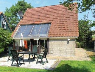 3 bedroom accommodation in Oostmahorn