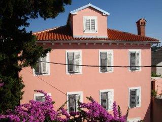 36014 Danijela (4+1) - Mali Losinj, Insel Losinj, Kroatien