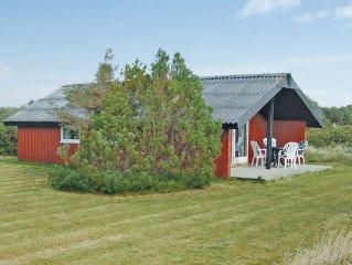 2 bedroom accommodation in Hvide Sande