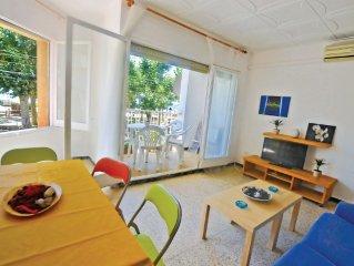 2 bedroom accommodation in Calella de Mar
