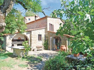 4 bedroom accommodation in Loro Ciuffenna AR