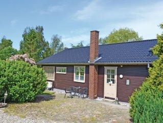 2 bedroom accommodation in Hornslet
