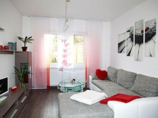 House Rangsdorf for 2 - 5 people with 2 bedrooms - Holiday house