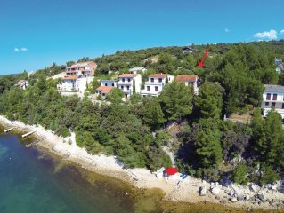 2 bedroom accommodation in Posedarje