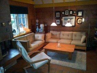 Ferienhaus Oudesluis fur 2 - 5 Personen mit 3 Schlafzimmern - Ferienhaus