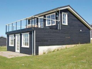 3 bedroom accommodation in Bagenkop