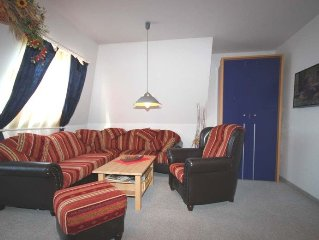 2-rooms apartment. 25RB56 - Marktpassage by Rujana