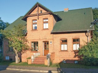 2 bedroom accommodation in Storkow OT Selchow