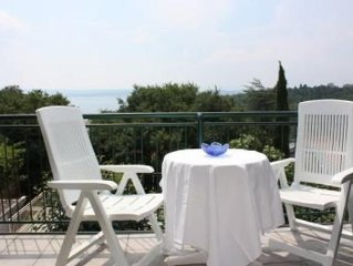 Vacation home Crikvenica for 4 - 5 persons with 2 bedrooms - Holiday apartment