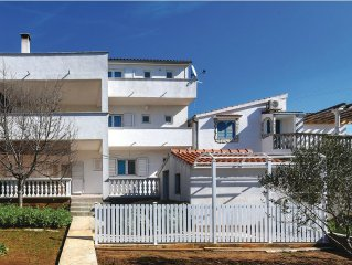 4 bedroom accommodation in Vodice