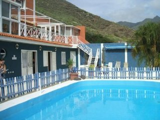 Vacation home San Andres for 1 - 3 persons with 1