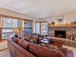 The Ridge at Sunriver - Condo #31 - Access provided to onsite seasonal swimming