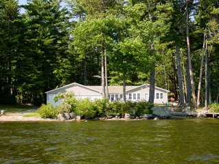 Lake Winnipesaukee - Waterfront - 402