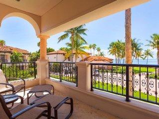 15122 - 2BR OceanView at Seaside Villas