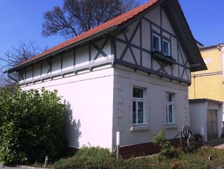 House Quedlinburg for 4 persons with 2 bedrooms - Holiday house