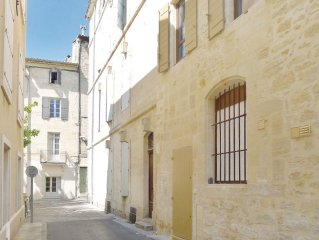 1 bedroom accommodation in Beaucaire