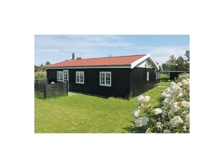 4 bedroom accommodation in Knebel