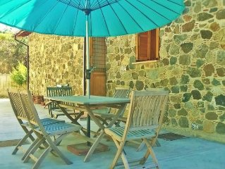 Holiday house Kellaki for 5 - 6 persons with 3 bedrooms - Holiday home