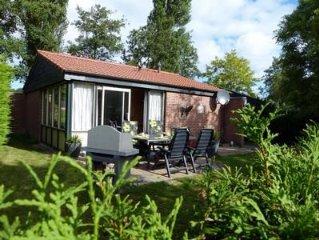 Ferienhaus Dirkshorn fur 4 - 6 Personen mit 3 Schlafzimmern - Ferienhaus