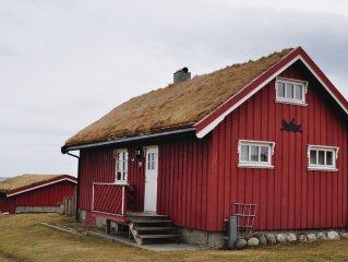 2 bedroom accommodation in Bostad