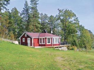 2 bedroom accommodation in Tranås