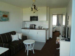 Kleines Appartement - Gästehaus Cap Hoorn