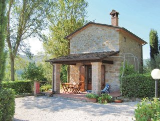 1 bedroom accommodation in Monterchi AR