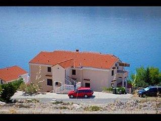 2895 SA6(2) prizemlje - Zubovici, Insel Pag, Kroatien