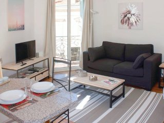 1 bedroom accommodation in Le Cannet