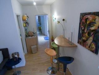 Appartement 2 - Appartement Haus ART - Objekt 26327