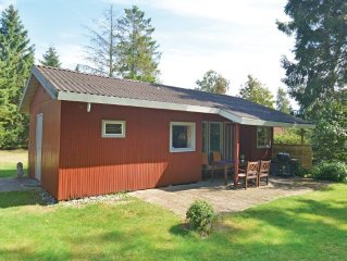 3 bedroom accommodation in Idestrup